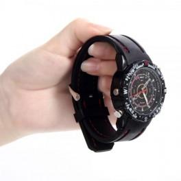 Skrytá kamera v hodinkách BENTECH